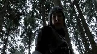 Alien vs Ninja 2010  - PhimVang.Org_clip2