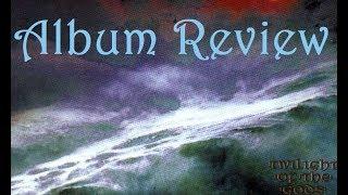 """Bathory """"Twilight Of The Gods"""" Album Review"""