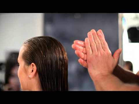 Modernong paraan ng hair treatment
