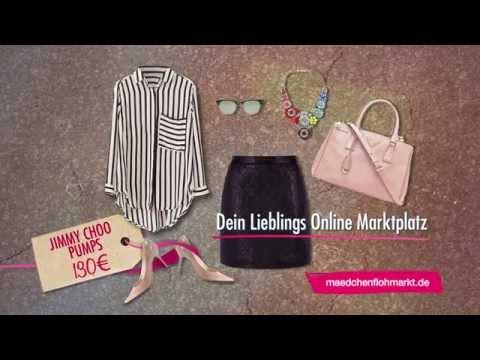 Mädchenflohmarkt präsentiert sich locker-flockig im TV