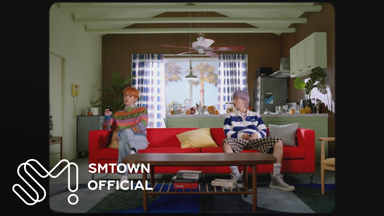 EXO-SC ft. 10CM — Telephone