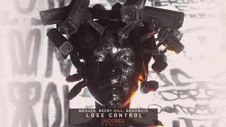 Meduza, Becky Hill, Goodboys   Lose Control (Jackwell Bootleg)
