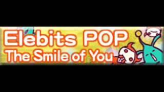 Elebits POP 「The Smile of You (English) LONG」