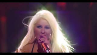 Christina Aguilera feat. Blake Shelton - Just A Fool (Music Video) [HD]