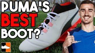 PUMA One Review! Griezmann's New Boots!