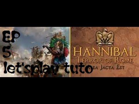 Alea Jacta Est - Hannibal : Terror of Rome PC
