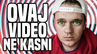 OVAJ VIDEO JE IZAŠAO U 11H!