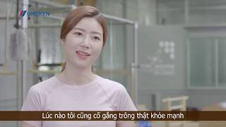 link youtube of Special Koso Ball EX(Viên Enzim) / Dùng khoảng 40 ngày (340 viên)