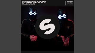 Tungevaag & Raaban - Million Lights (Audio)