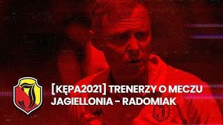Film do artykułu: Trener Radomiaka, Dariusz...