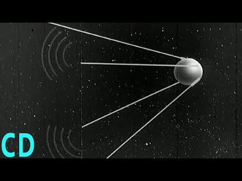 Sputnik – 60 let po začátku vesmírných závodů