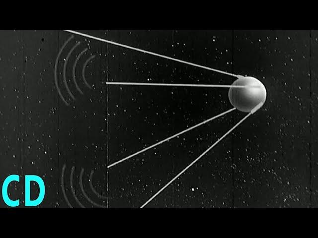 Video Pronunciation of Sputnik in English