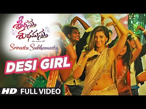 Download Desi Girl Full Video Song ||