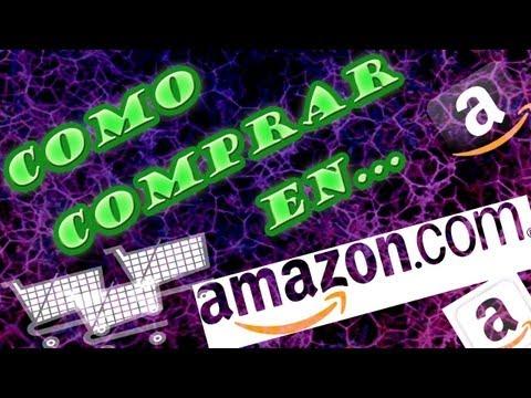 Como Comprar en Amazon.com en Español