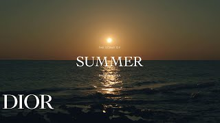 DIOR PARFUMS - The Scent Of Summer