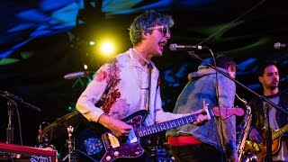 Ezra Furman and The Boyfriends - Lousy Connection - Starlight Stage @Pickathon 2016 S02E03