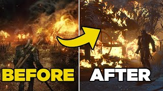 10 Worst Video Game Downgrades That Pissed Off EVERYONE