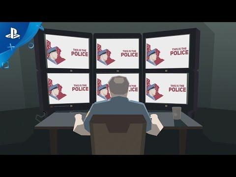 Видео № 0 из игры This Is the Police [NSwitch]