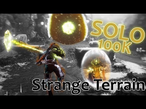 2 Score Exploits For Strange Terrain (Not Patched) 7x
