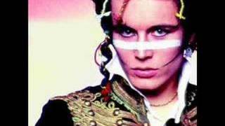 Kings Of The Wild Frontier - Adam & The Ants