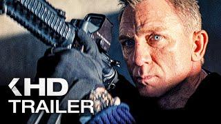 JAMES BOND 007: No Time To Die Trailer 2 (2020)