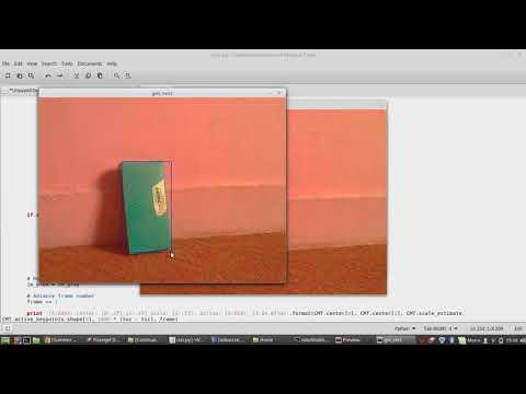 OpenCV Webcam inside a GUI using PySimpleGUI - смотреть онлайн на