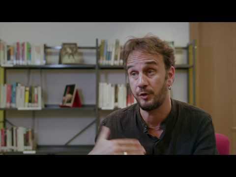Vidéo de Stéphane Servant