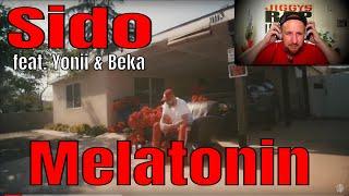 Sido Feat. Yonii & Beka   Melatonin I REACTIONONE.TAKE.ANALYSE