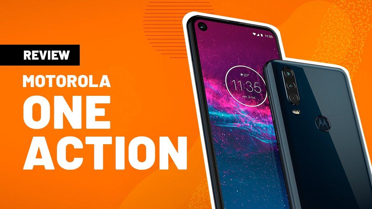 Motorola One Action: já vale a pena trocar a GoPro pelo celular? [Review]