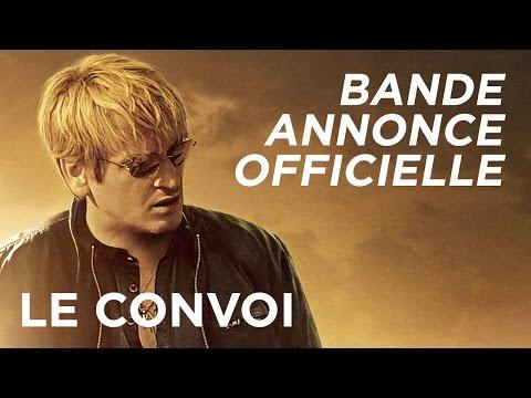 LE CONVOI - Bande-annonce officielle [au cinéma le 20 janvier 2016]