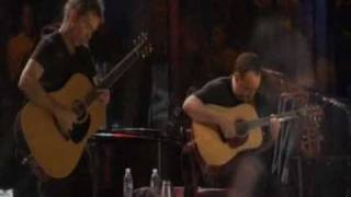 Dave Matthews and Tim Reynolds - Lie In Our Graves