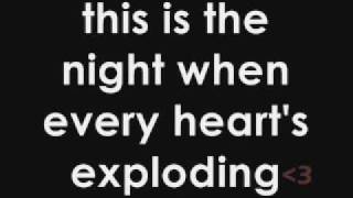 Boys Like Girls//Real Thing - lyrics [[Album Version]]
