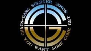 Chain Gang Is Tha CLicK