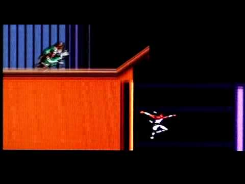 strider master system review