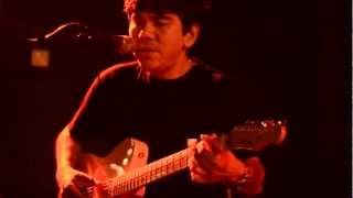 Papa M - Nobody 'Cept You [Bob Dylan] (Live in Leeds)