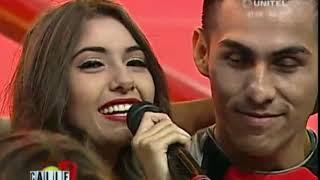 Calle 7 Bolivia Ultra - Astrid Y Marco Cenaron Juntos?