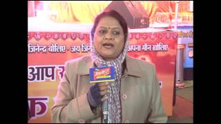 Navprabhat - नवप्रभात | | Superhit Jain Video 2015 || #MuniPulakSagar