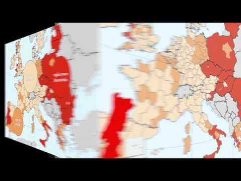Minuto Europeu nº 7 - A Política de Coesão
