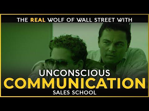 Unconscious Communication   Free Sales Training Program   Sales ...