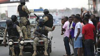 Haïti sous tension pour les funérailles de Jovenel Moïse