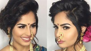 Priyanka Chopra Bajirao Mastani inspired Make Up | Mona Sangha