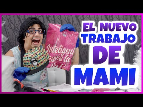 Daniel El Travieso - MAMI CONSIGUIÓ TRABAJO! (TEMPORADA 2 - EPISODIO 19) HD Mp4 3GP Video and MP3