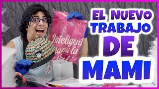 Daniel El Travieso - MAMI CONSIGUIÓ TRABAJO!