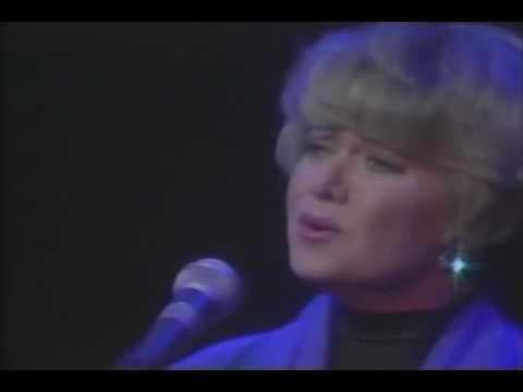 Elaine Paige in - He's out of my life
