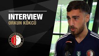 Orkun Kökcü wil zich laten zien op Europees podium