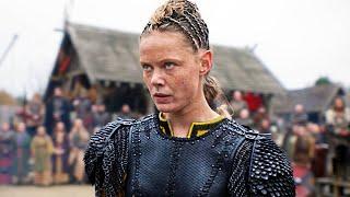 Bande Annonce de Viking : Valhalla