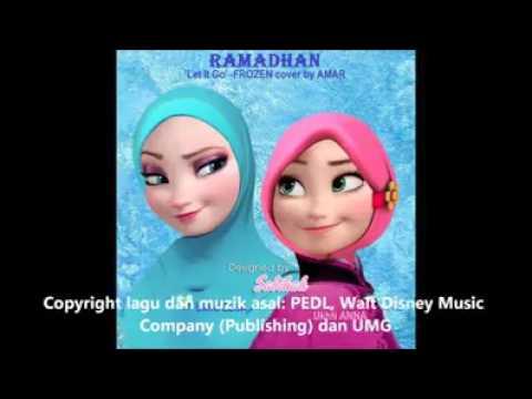 Lagu frozen terbaru     ramadhan       by ammar