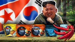 Обзор ИРП Корейской армии! Ну нафиг, я туда не поеду! Больше перца!