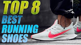 8 Best Running Shoes 2020