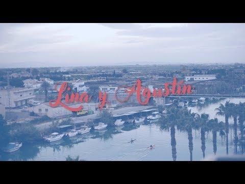 Lina y Agustín